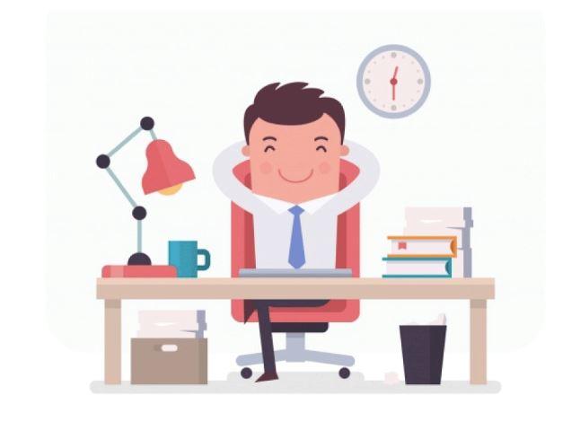 Phương án tăng năng suất làm việc của nhân viên trong công ty
