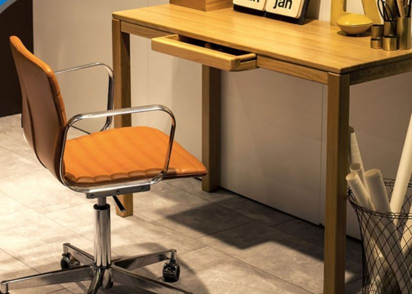 Những mẫu ghế ngồi làm việc tại nhà không nên bỏ qua